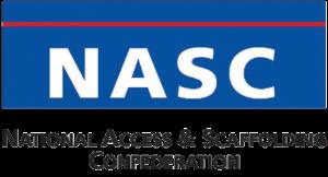 NASC Scaffolding Logo